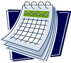 calendrier boursier