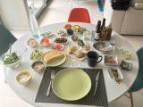 repas japonais 160x120