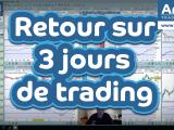 3 jours de trading 160x120