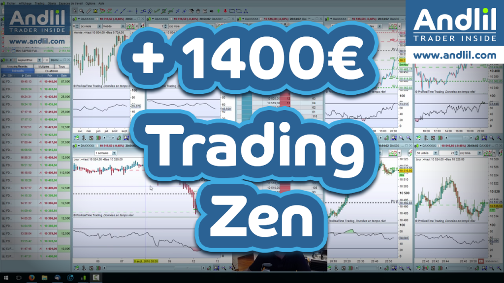 trading zen