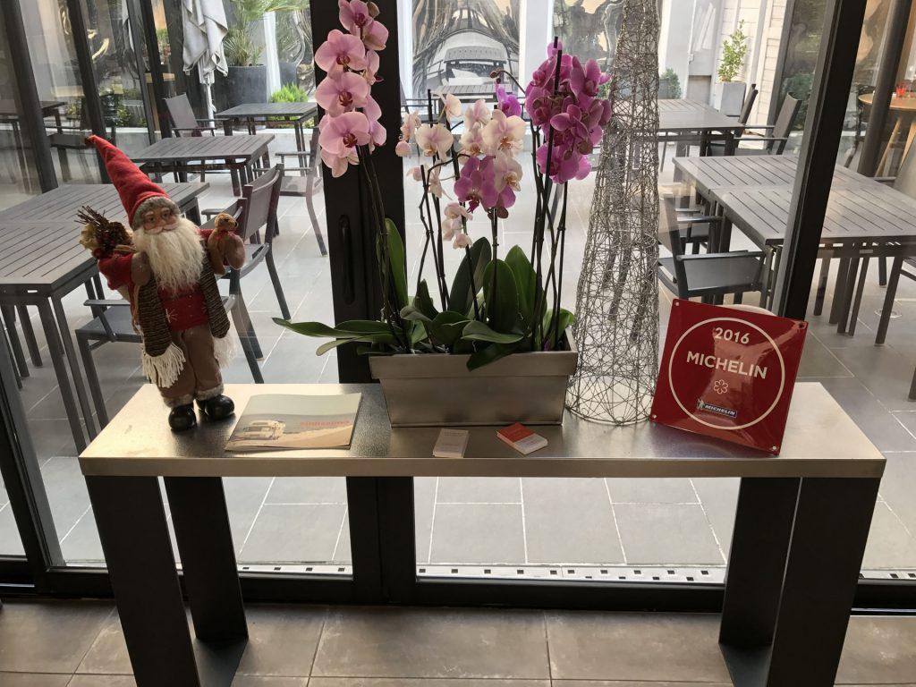 Le restaurant toil les jardins de lop ra 300x225 - Stephane tournie les jardins de l opera ...