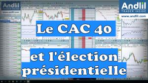 cac 40 et élection présidentielle 2017 300x169