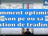 Conseils pour optimiser son pc et sa station de trading [Webinaire]