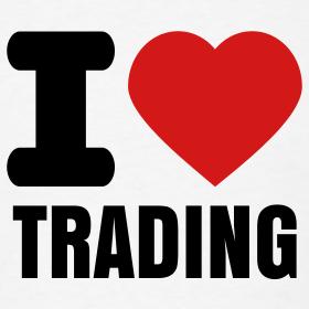 i love trading