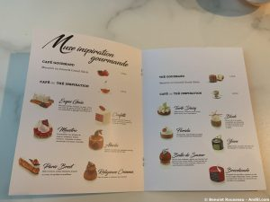 La carte des délices Muse Andorra 300x225