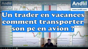 Un trader en vacances comment transporter son pc en avion 300x169