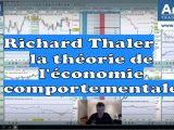 Les travaux de Richard Thaler la théorie de léconomie comportementale 160x120