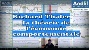 Les travaux de Richard Thaler la théorie de léconomie comportementale 300x169