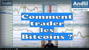 Comment trader les Bitcoins ?