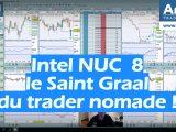 intel nuc 8 le Saint Graal du trader Nomade 160x120