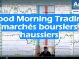 marché boursiers haussiers 160x120
