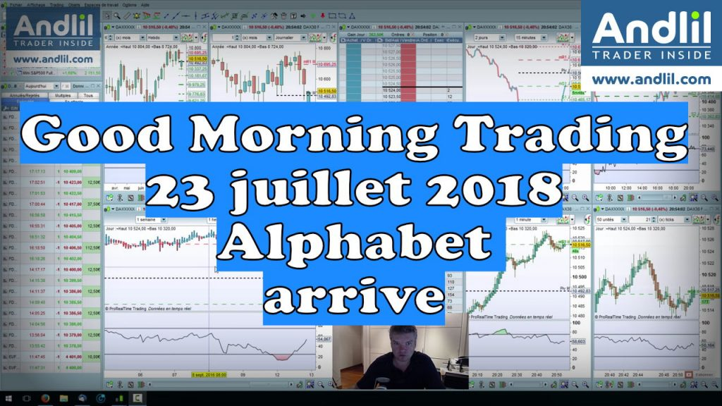 Good Morning Trading2