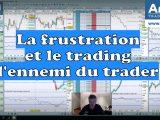 la frustration et le trading ennemi du trader 160x120
