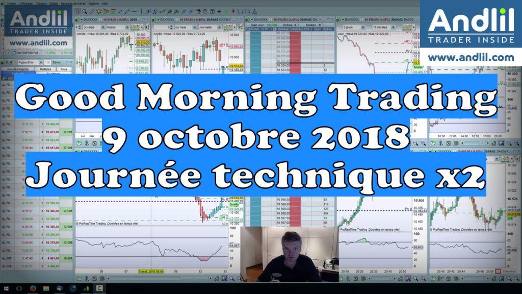 Good Morning Trading 1