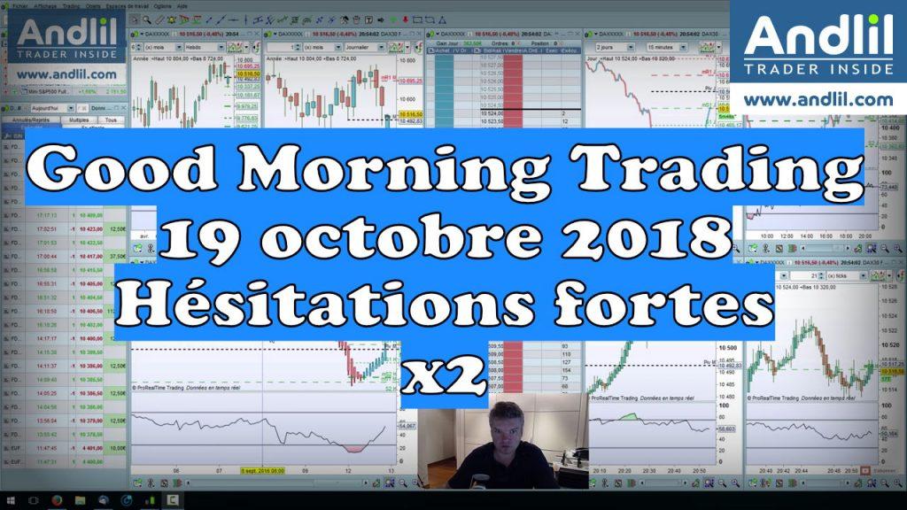 Good Morning Trading 2