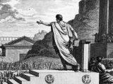 Gaius Gracchus Tribun du Peuple 160x120