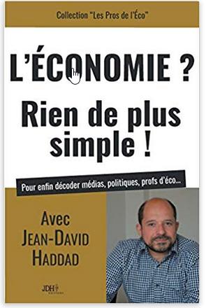 Economie rien de plus simple comprendre et apprendre Economie
