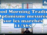 Good Morning Trading 5 160x120