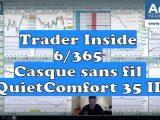 casque Bose Quiet Confort 2 160x120