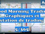 station de trading 160x120