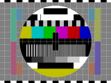 télévision 160x120