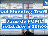 Good Morning Trading Bourse 7 160x120