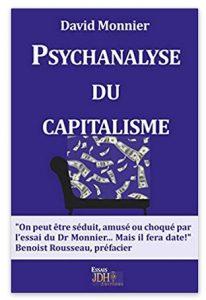 Psychanalyse du capitalisme 206x300