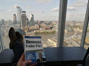 Devenez Trader Pro à la City Londres