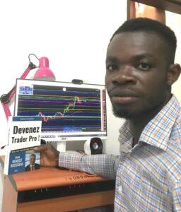 Devenez Trader Pro en Guinée